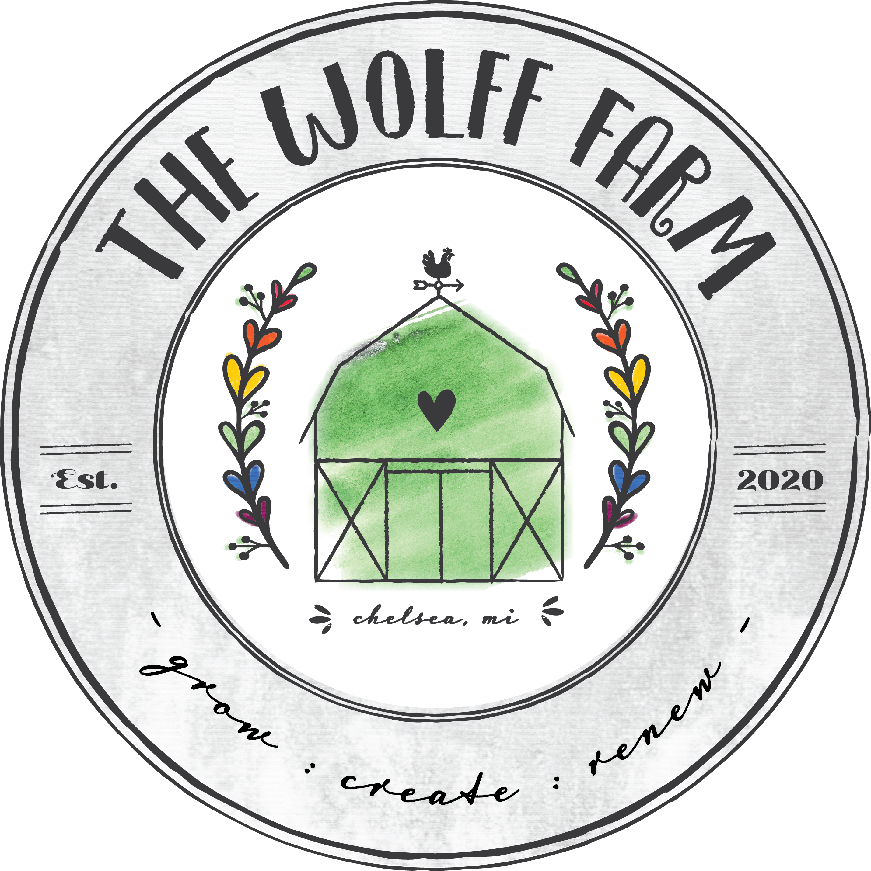 The Wolff Farm
